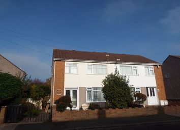 Thumbnail 3 bed property to rent in Lower Station Road, Staple Hill, Bristol