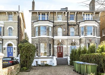 Thumbnail 5 bedroom semi-detached house for sale in Vanbrugh Park, London