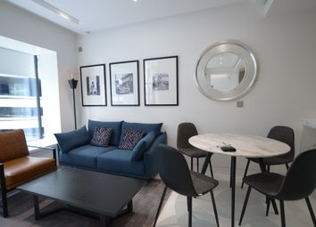 Thumbnail 1 bedroom flat to rent in Sugar Quay, 1 Water Lane, London