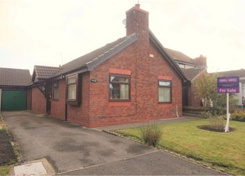 Thumbnail 2 bed detached bungalow for sale in Kendal Park, Liverpool