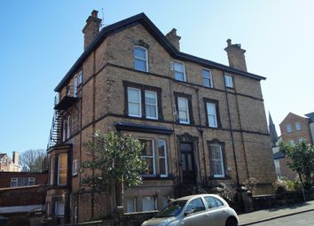 2 bed flat for sale in Lisvane Flats, Fulford Road, Scarborough YO11
