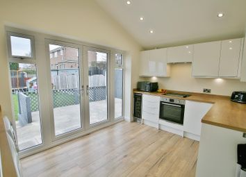 Thumbnail 3 bedroom semi-detached house for sale in Marsh Avenue, Dronfield, Derbyshire
