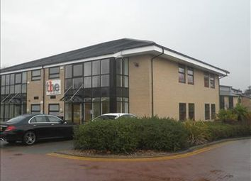 Thumbnail Office for sale in 44 Tyndall Court, Commerce Road, Lynch Wood, Peterborough