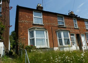 Thumbnail 2 bed end terrace house for sale in London Road, High Wycombe