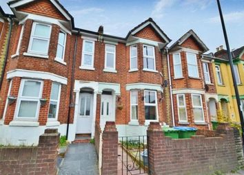 Thumbnail 2 bedroom terraced house to rent in Romsey Road, Shirley, Southampton