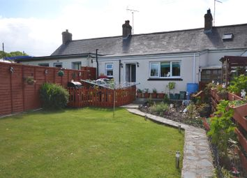 Thumbnail 2 bed cottage for sale in Penparc, Cardigan
