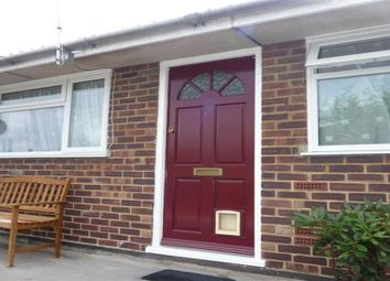Thumbnail 2 bed maisonette to rent in Aylesham Way, Yateley