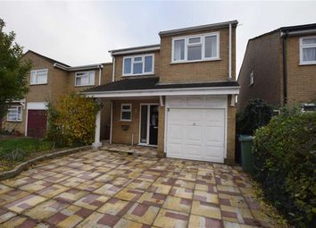 Thumbnail 4 bed detached house for sale in Martins Close, Stanford-Le-Hope, Essex