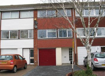 Thumbnail 3 bed property to rent in Maiden Erlegh Avenue, Bexley