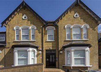 Thumbnail 2 bedroom flat for sale in Alexandra Road, Hornsey