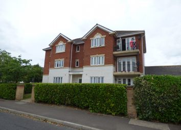 Thumbnail 2 bed flat to rent in Vanguard Road, Gosport