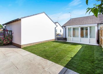 Thumbnail 2 bed bungalow to rent in Kingfisher Way, Ringwood