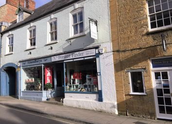 Thumbnail Retail premises to let in 37 Cheap Street, Sherborne