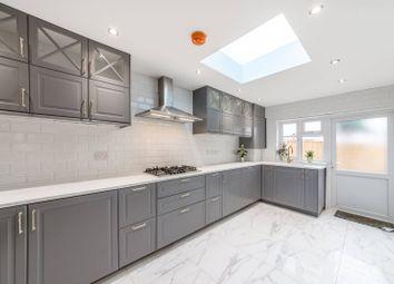 Thumbnail 5 bed semi-detached house for sale in Lascelles Avenue, Harrow