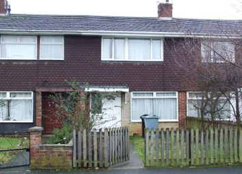 Thumbnail 3 bed property to rent in Hill View Close, Grantham