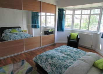 Thumbnail 5 bedroom shared accommodation to rent in St. Mildreds Road, London, London