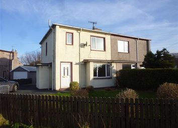 Thumbnail 3 bed property for sale in Summer Hill, Millom