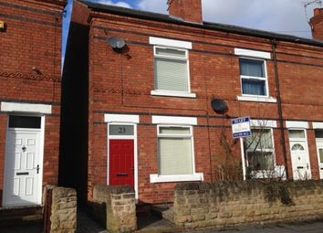 Thumbnail 3 bed property to rent in Ingram Road, Bulwell, Nottingham