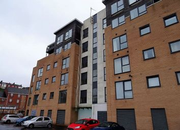 Thumbnail 1 bed flat to rent in Adler Way, City Quay, Liverpool