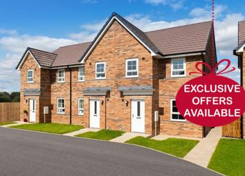 """Thumbnail 3 bed end terrace house for sale in """"Palmerston"""" at Norton Road, Norton, Stockton-On-Tees"""