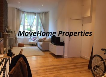 Thumbnail 3 bed terraced house to rent in Northwold Road, Hackney