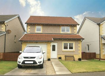 Thumbnail 3 bed detached house for sale in Marleon Field, Elgin, Moray