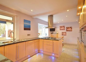 Thumbnail 5 bed terraced house for sale in Portland Square, Workington