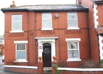 Thumbnail 3 bedroom semi-detached house for sale in Weeton Road, Wesham, Preston