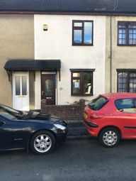 Thumbnail 2 bed terraced house to rent in Granville Street, Woodville