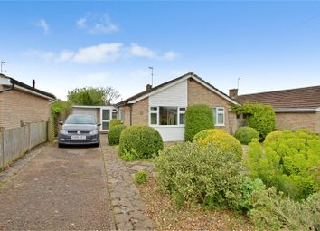 Thumbnail 3 bed detached bungalow for sale in Rectory Meadow, Chinnor