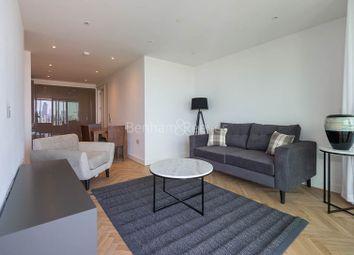 Thumbnail 1 bed flat to rent in Newington Causeway, Borough