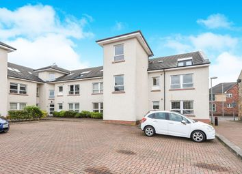 Thumbnail 2 bed flat for sale in New Mill Road, Kilmarnock