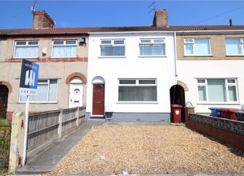 Thumbnail 3 bed terraced house for sale in Gentwood Road, Liverpool, Merseyside