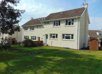 Thumbnail 3 bedroom semi-detached house to rent in Kilmaron Crescent, Cupar