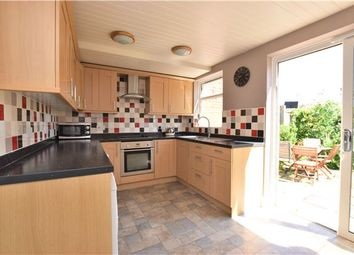 Thumbnail 3 bed terraced house for sale in Royston Avenue, Sutton, Surrey