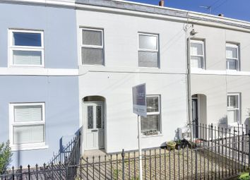 Thumbnail 3 bed terraced house for sale in Princes Road, Cheltenham