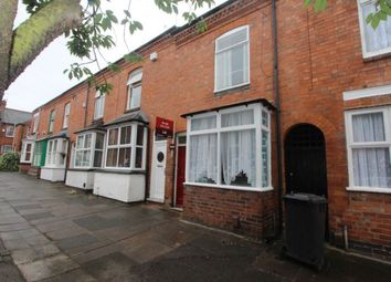 Thumbnail 3 bedroom property to rent in Oxford Road, Clarendon Park, Leicester