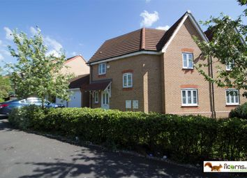 Thumbnail 3 bedroom semi-detached house for sale in Thornbury Road, Walsall