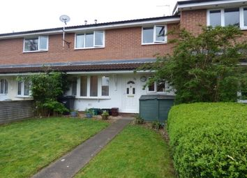 Thumbnail 2 bed terraced house to rent in Kenwyn Close, Taunton