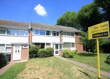 Thumbnail 3 bed terraced house for sale in Heathlee Road, Blackheath