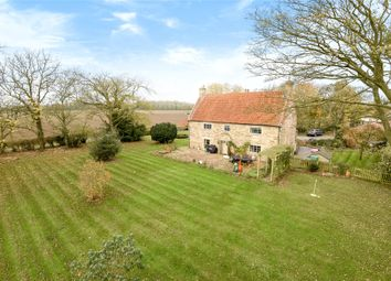 Thumbnail 4 bed detached house for sale in Swinthorpe Lane, Snarford