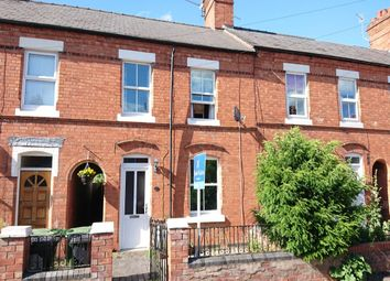 3 bed terraced house for sale in Cambria Road, Evesham WR11