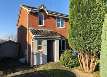 Thumbnail 3 bed detached house for sale in Spitfire Way, Brindley Village, Sandyford, Stoke On Trent
