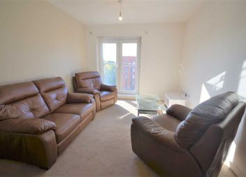 Thumbnail 3 bed flat to rent in Irwell Building, Salford, Salford