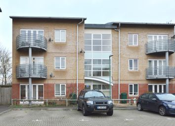 Thumbnail 1 bedroom flat for sale in Enders Court, Medbourne, Milton Keynes