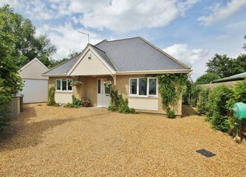 Thumbnail 2 bed property for sale in Bank Avenue, Somersham, Huntingdon
