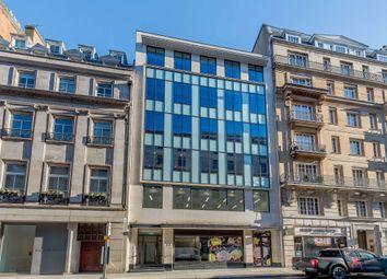 Office to let in London W1J