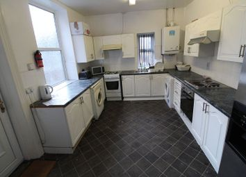 Thumbnail 3 bed terraced house to rent in Springwood Avenue, Huddersfield