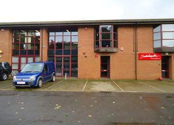 Thumbnail Office to let in 6 Woodlands Business Village - Gf, Coronation Road, Basingstoke, Hampshire
