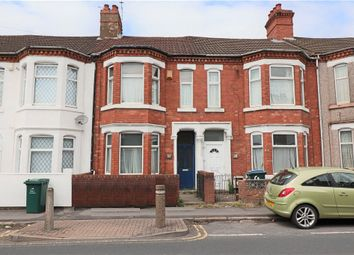 Thumbnail 5 bedroom terraced house for sale in Widdrington Road, Coventry, West Midlands